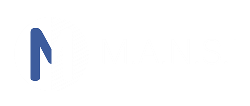 Software for Artificial intelligence and Neurons of Machine: MANSI logo